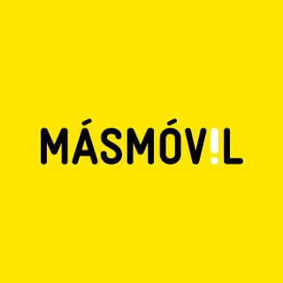 Imagen de proveedor Másmóvil