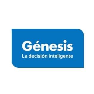 Imagen de proveedor Génesis