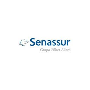 Imagen de proveedor Senassur